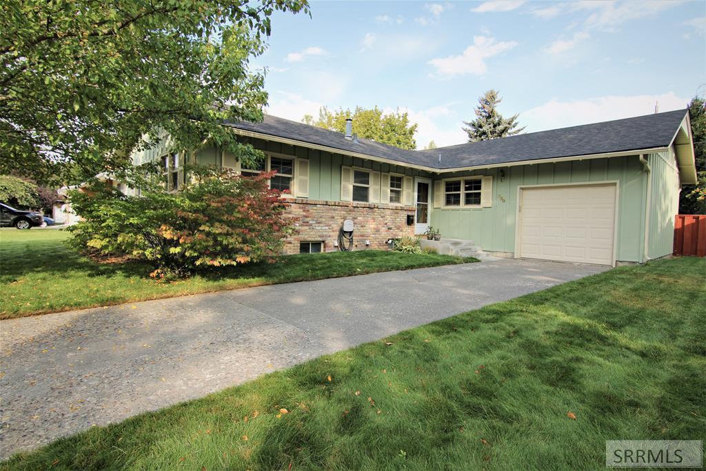 250 Tautphaus Drive Property Photo - IDAHO FALLS, ID real estate listing