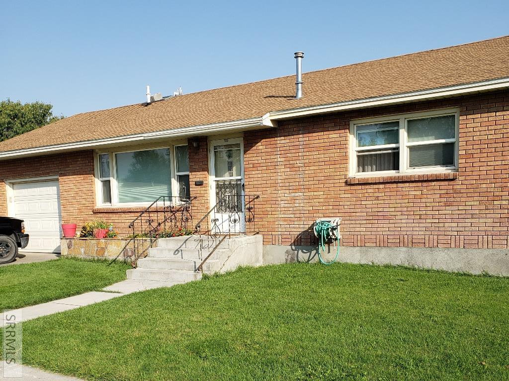 120 Ramona Avenue Property Photo - RIGBY, ID real estate listing