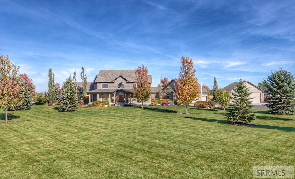 3580 S 5500 W Property Photo - REXBURG, ID real estate listing