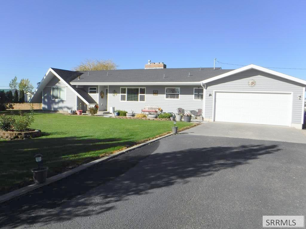 103 N 3900 E Property Photo - RIGBY, ID real estate listing