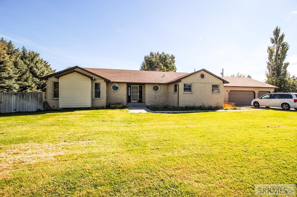 149 N 400 W Property Photo - BLACKFOOT, ID real estate listing
