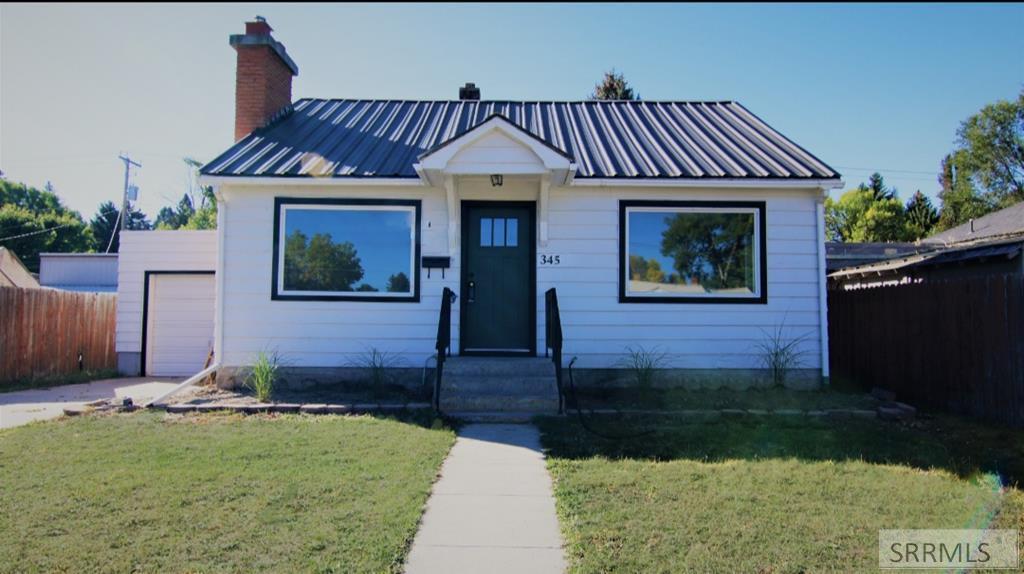 345 W 20th Street Property Photo - IDAHO FALLS, ID real estate listing