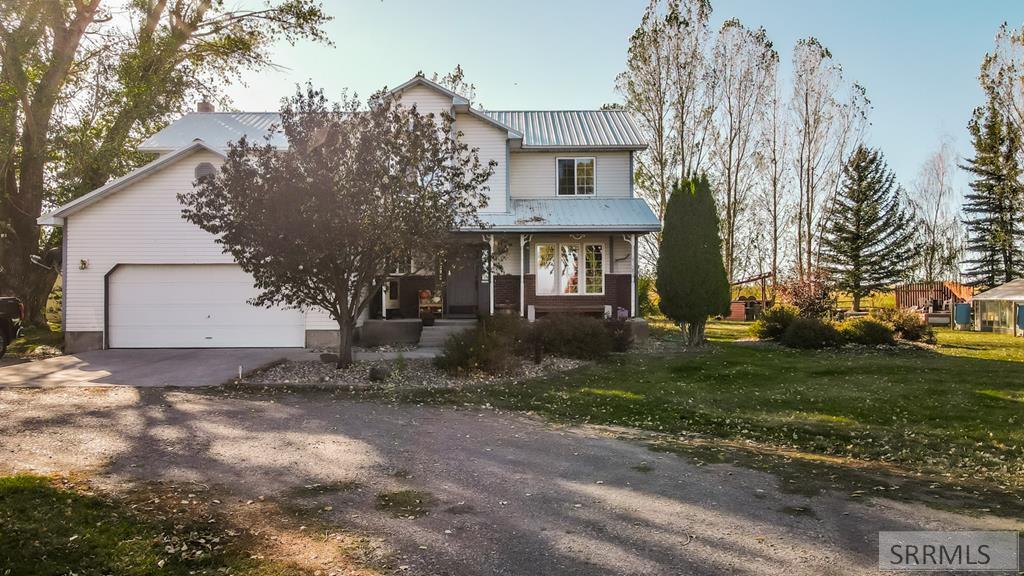 1327 N 3125 E Property Photo - ASHTON, ID real estate listing