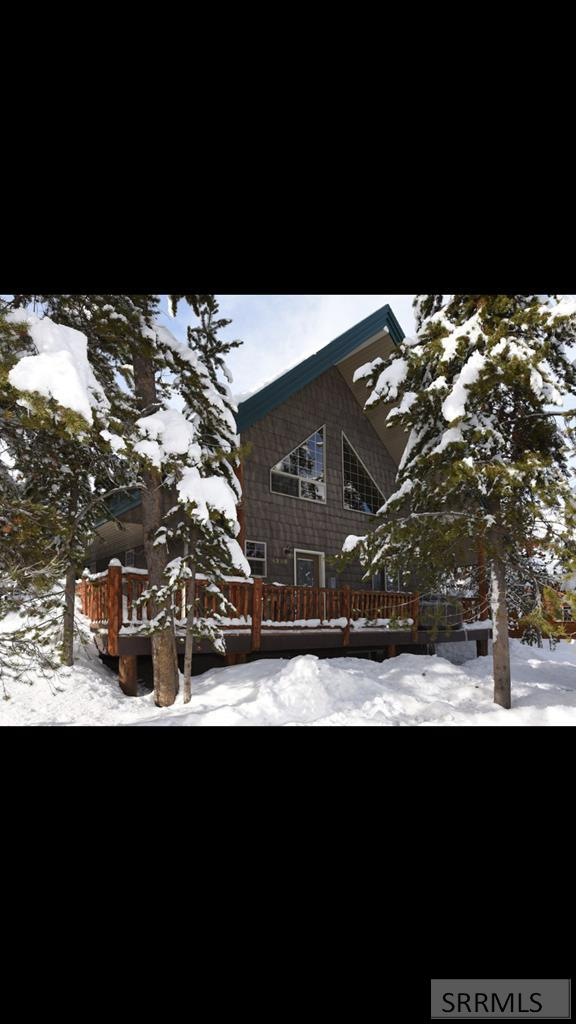4238 Grand View Road Property Photo - ISLAND PARK, ID real estate listing