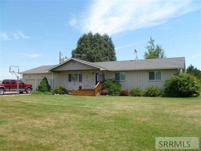 775 S 1400 W Property Photo - PINGREE, ID real estate listing