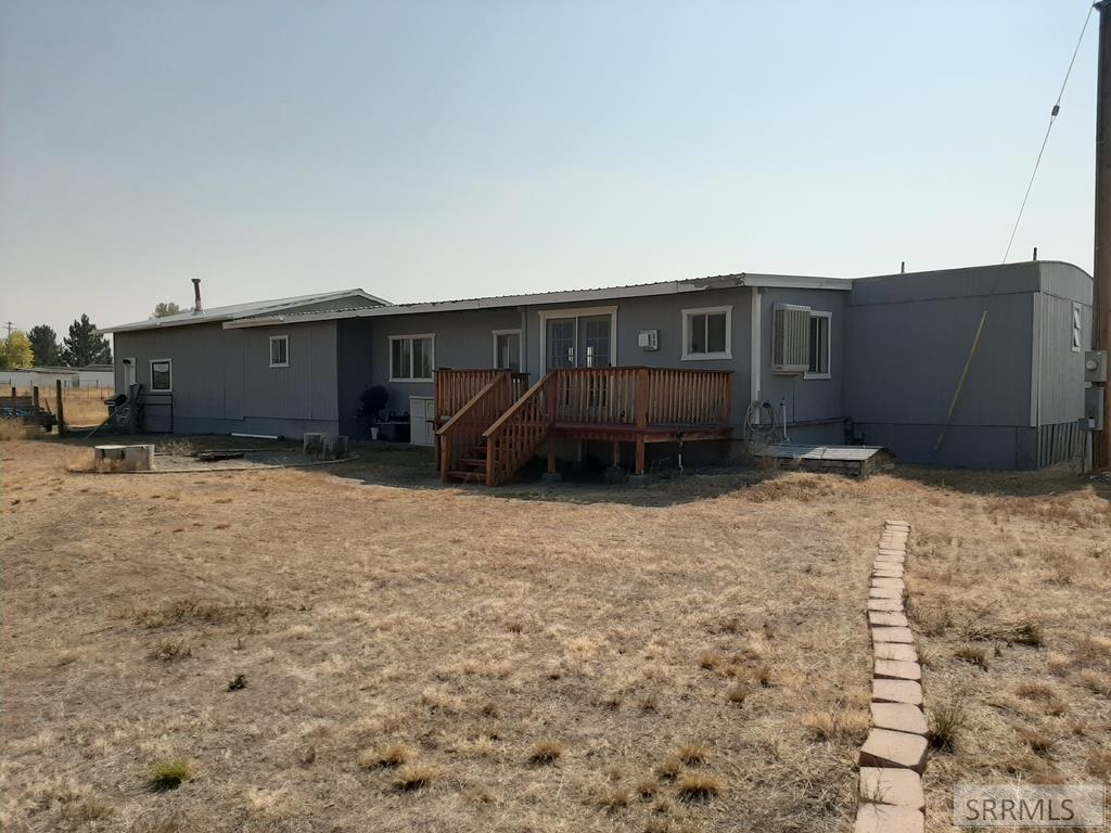 99 Molly Lane Property Photo - CHALLIS, ID real estate listing