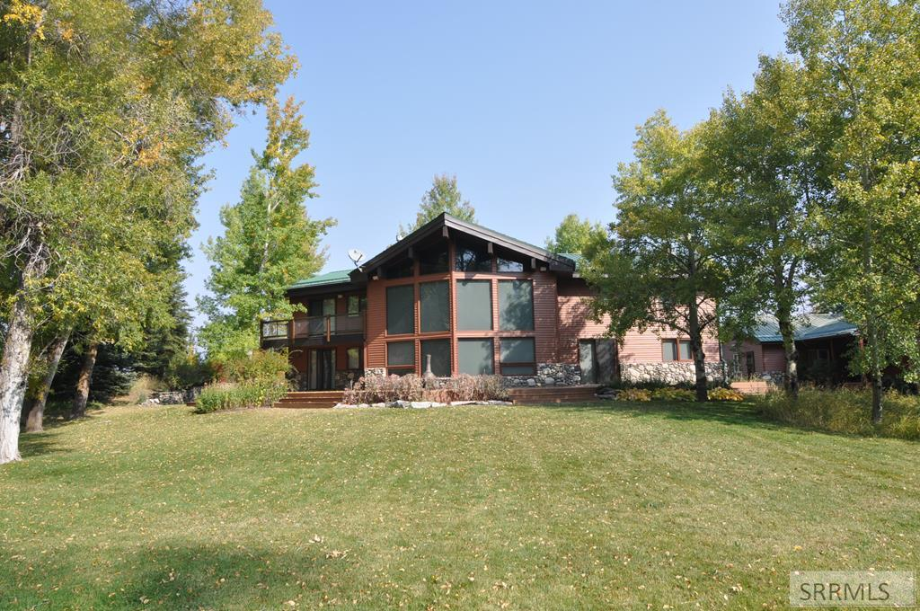 210 Waters Edge Property Photo - IRWIN, ID real estate listing