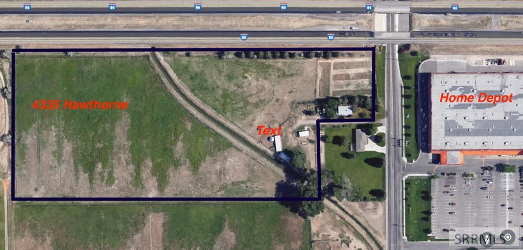 4335 Hawthorne Road Property Photo - POCATELLO, ID real estate listing
