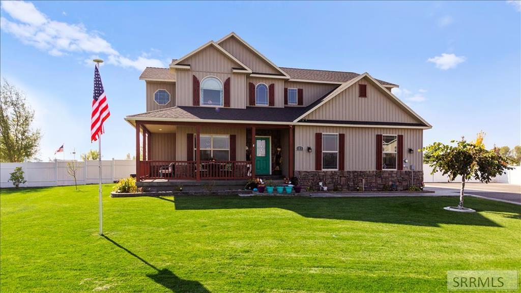 123 N 4020 E Property Photo - RIGBY, ID real estate listing