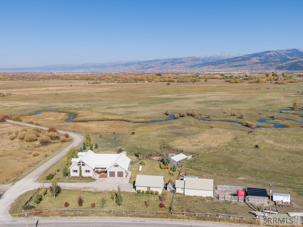 7795 S 3500 W Property Photo - VICTOR, ID real estate listing