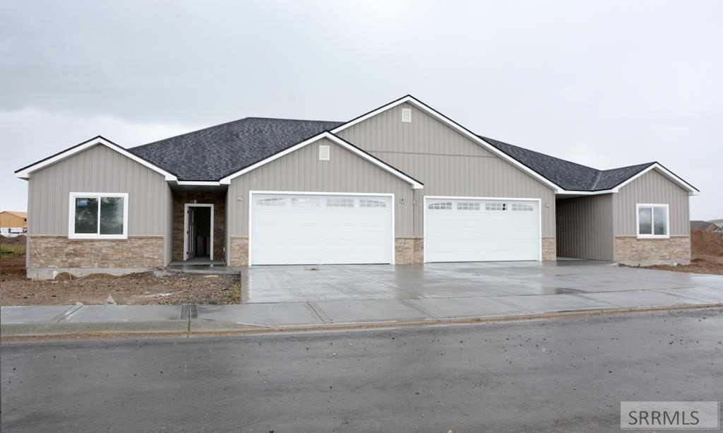 185 Park View Loop Property Photo - SHELLEY, ID real estate listing