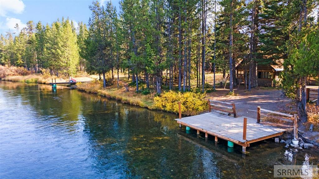 4121 Big Springs Avenue Property Photo - ISLAND PARK, ID real estate listing