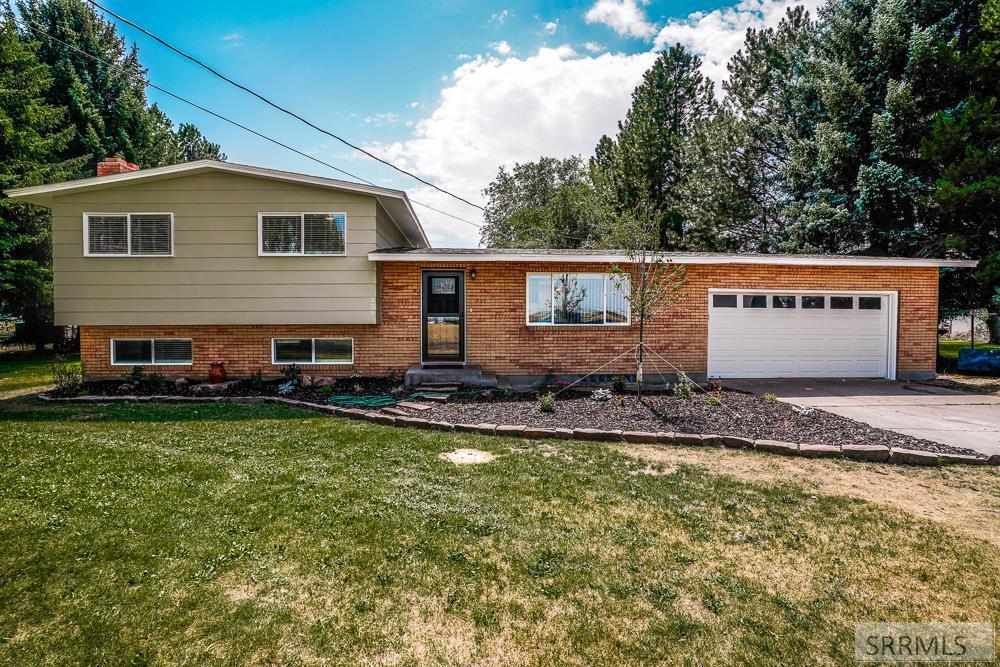 339 W 350 N Property Photo - BLACKFOOT, ID real estate listing
