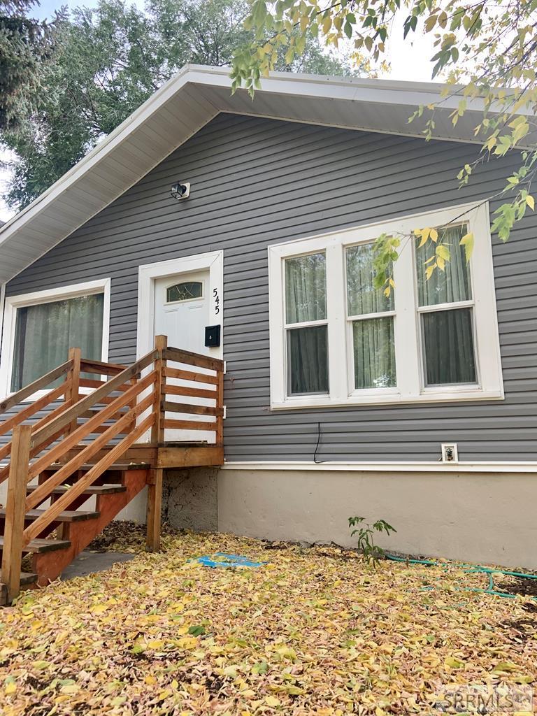 545 Lincoln Avenue Property Photo