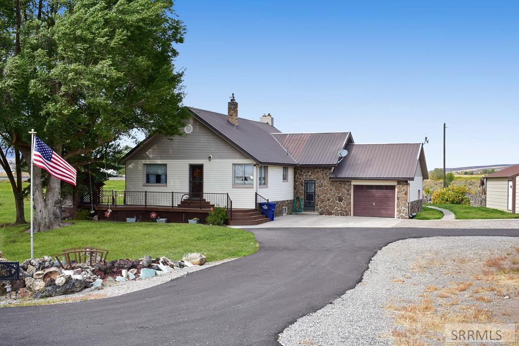 1792 E Price Road Property Photo - MCCAMMON, ID real estate listing