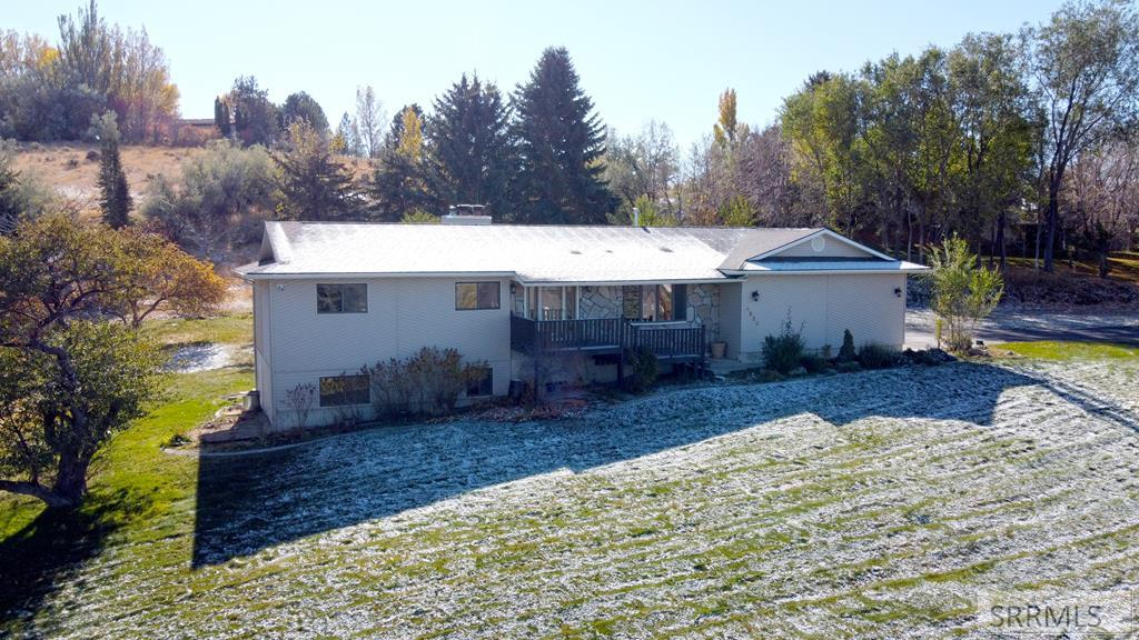 4820 E Comish Drive Property Photo - IDAHO FALLS, ID real estate listing