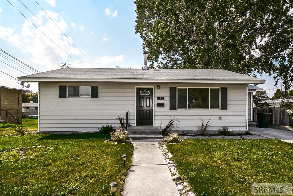 146 Short Avenue Property Photo - SHELLEY, ID real estate listing
