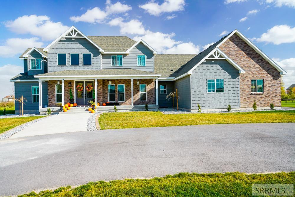 1459 N 610 E Property Photo - SHELLEY, ID real estate listing