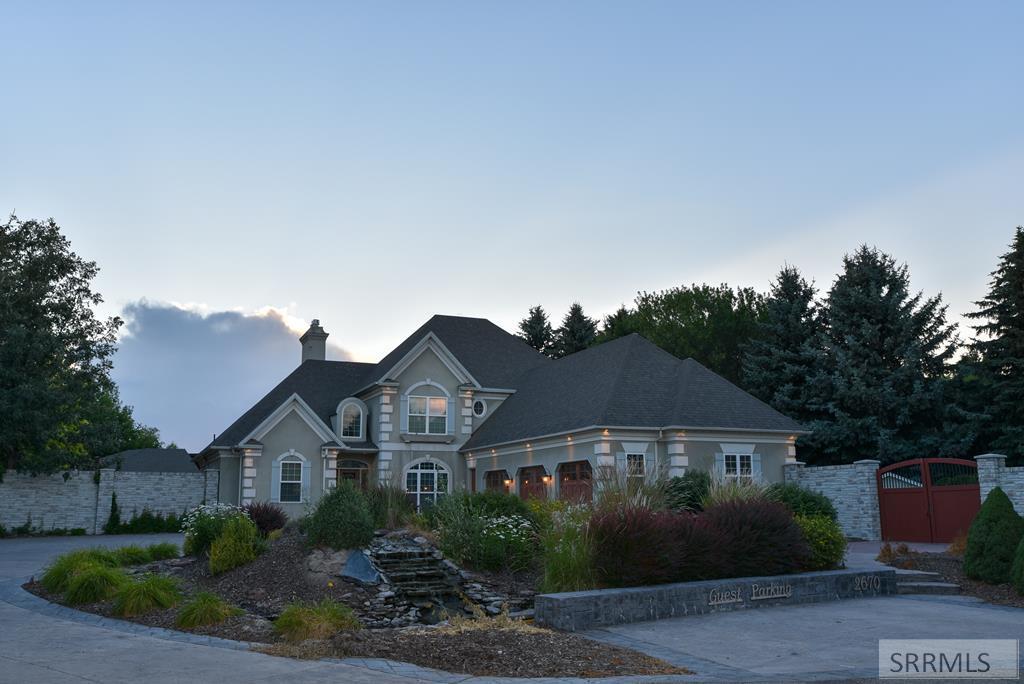2670 N Bellin Circle Property Photo - IDAHO FALLS, ID real estate listing