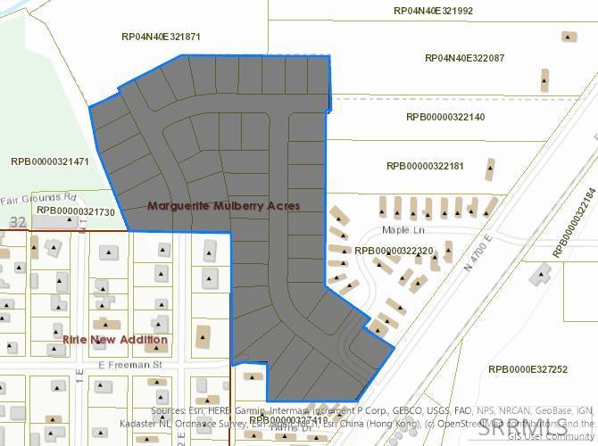 39 N 4700 E Property Photo