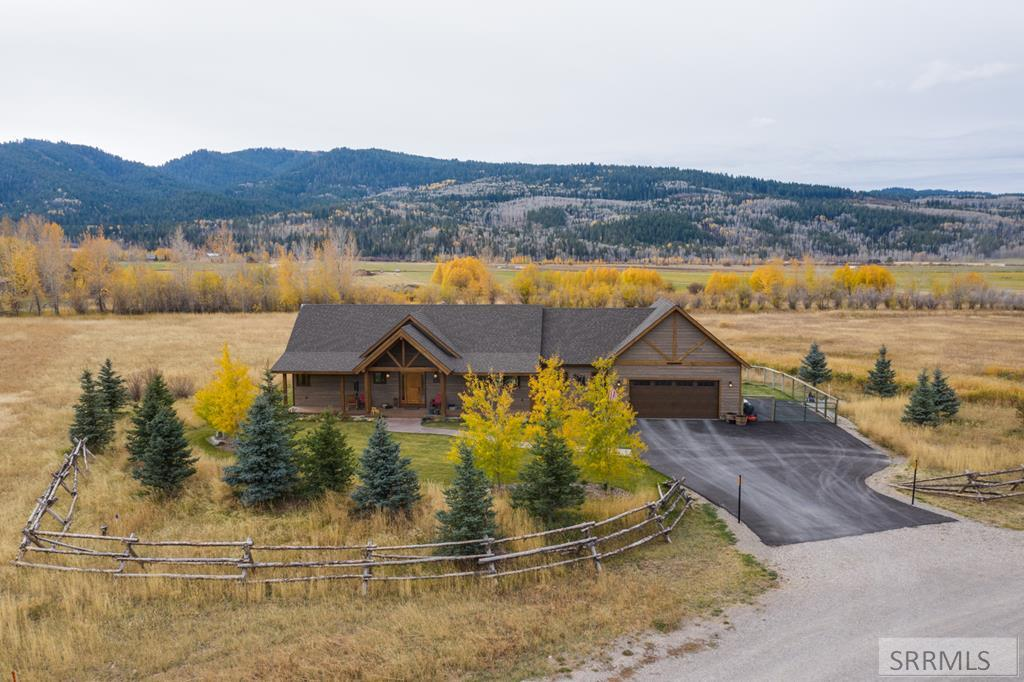 2197 Southern Sky Drive Property Photo - VICTOR, ID real estate listing