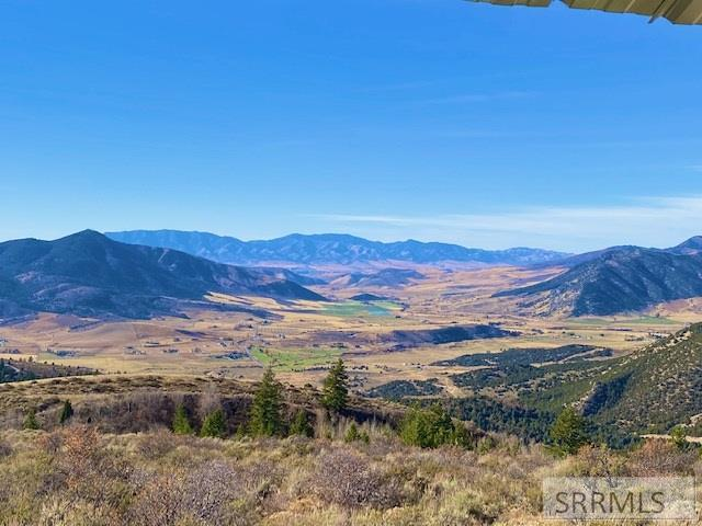 Lot 20 Selkirk Road Property Photo - LAVA HOT SPRINGS, ID real estate listing