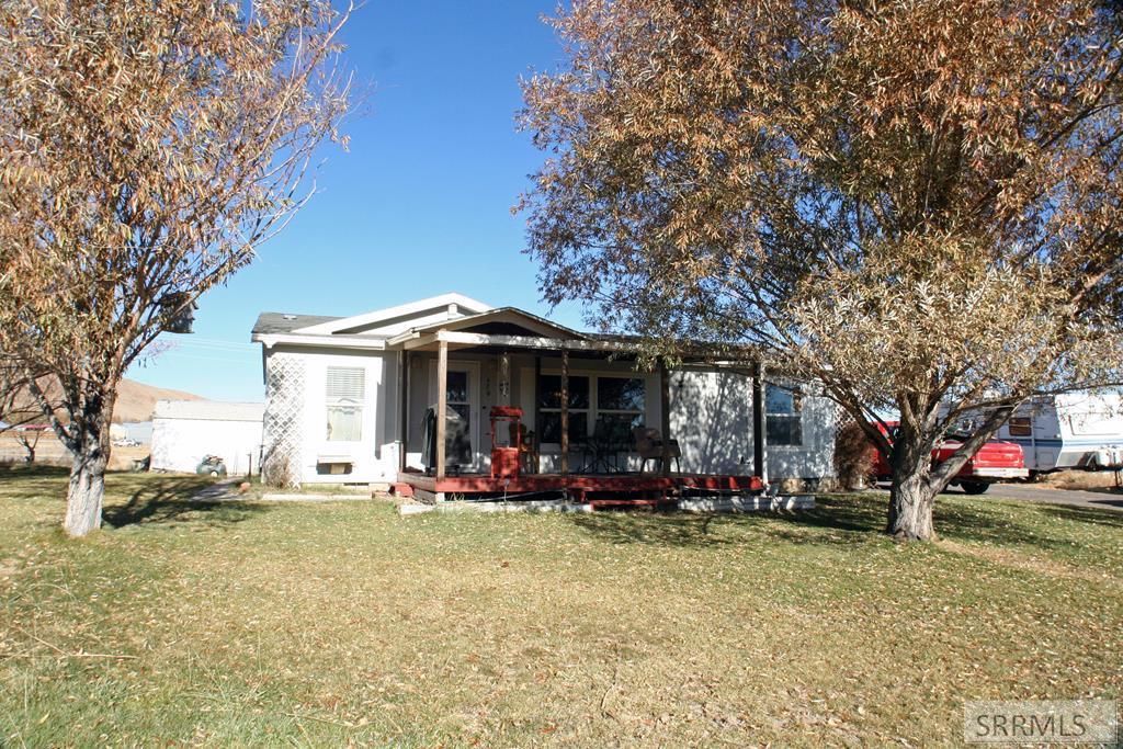 430 Apex Lane Property Photo - CHALLIS, ID real estate listing