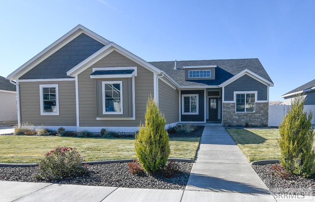 3051 Athos Drive Property Photo - POCATELLO, ID real estate listing