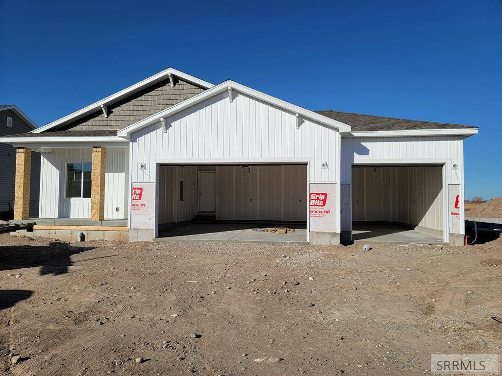 2857 E Brooklyn Street Property Photo - AMMON, ID real estate listing