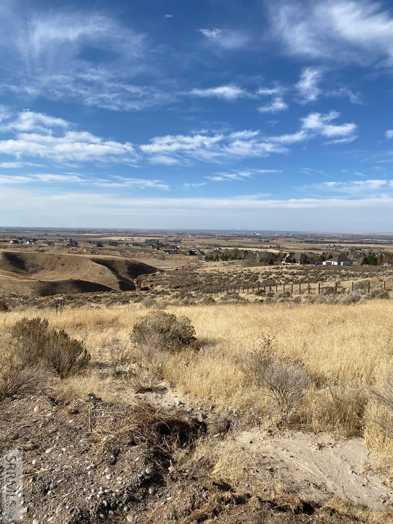 TBD Cliffside Lane Property Photo - AMMON, ID real estate listing