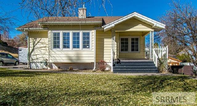 88 Willowwood Circle Property Photo - POCATELLO, ID real estate listing