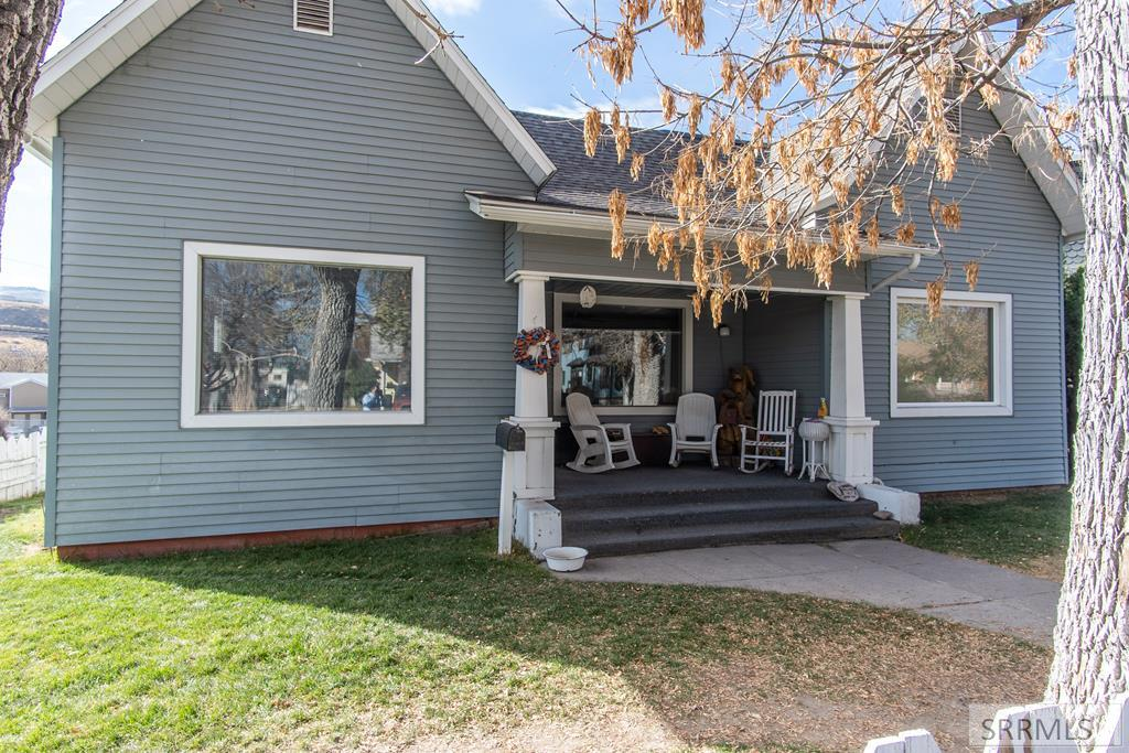 455 S Garfield Property Photo - POCATELLO, ID real estate listing