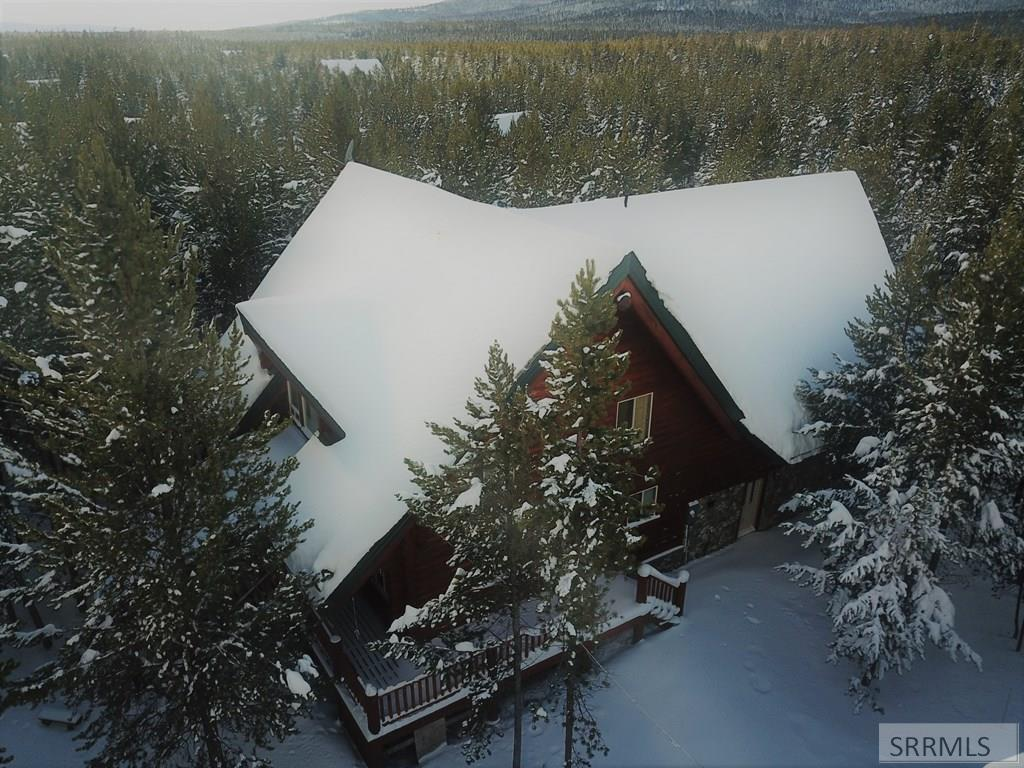4058 Brody's Cove Property Photo - ISLAND PARK, ID real estate listing