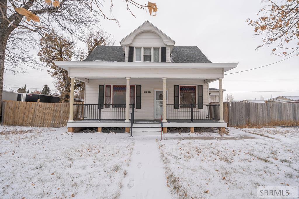 3675 E Lincoln Road Property Photo