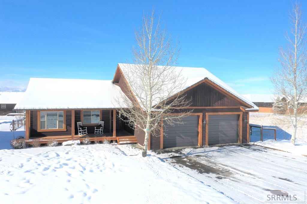 440 Palisade Trail Property Photo - DRIGGS, ID real estate listing