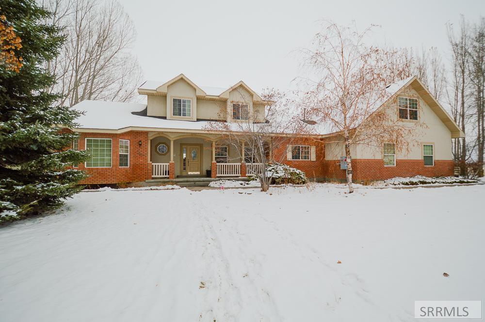 5766 N 4000 W Property Photo