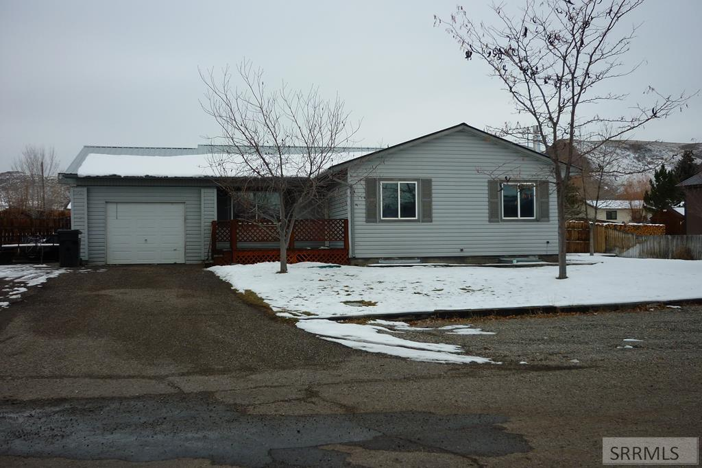 710 S 12th Street Property Photo - CHALLIS, ID real estate listing