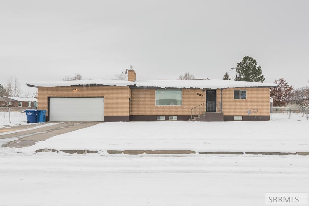 605 N 5th W Property Photo - ST ANTHONY, ID real estate listing