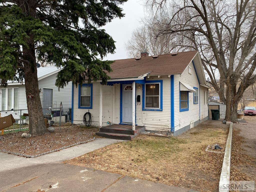 805 S Arthur Street Property Photo
