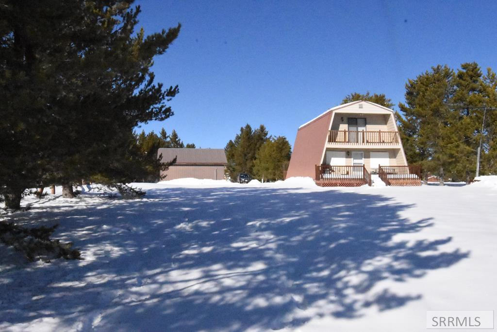 3778 Snake River Road Property Photo - ISLAND PARK, ID real estate listing