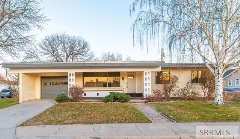 904 Wayne Avenue Property Photo - POCATELLO, ID real estate listing