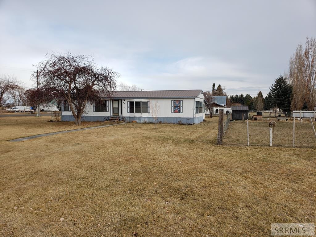 46 N 1 W Property Photo - TETON, ID real estate listing