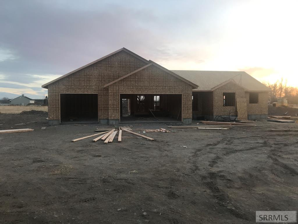 663 W 15 S Property Photo - BLACKFOOT, ID real estate listing