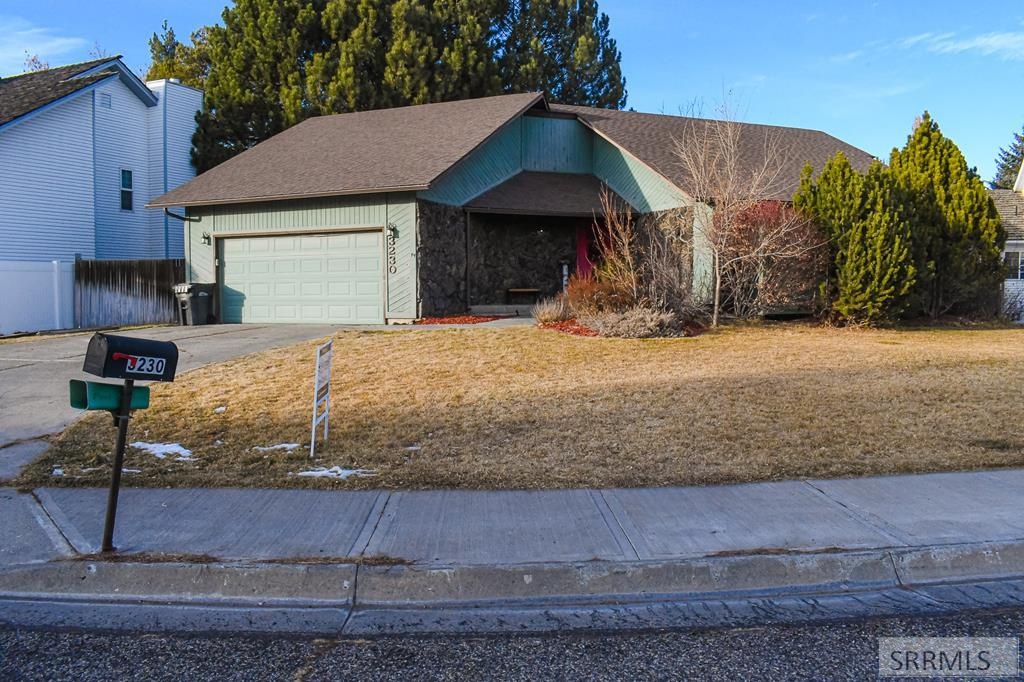 3230 Tipperary Lane Property Photo - IDAHO FALLS, ID real estate listing