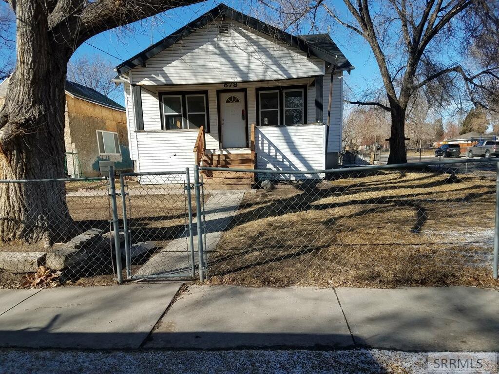 878 E Bridger Street Property Photo