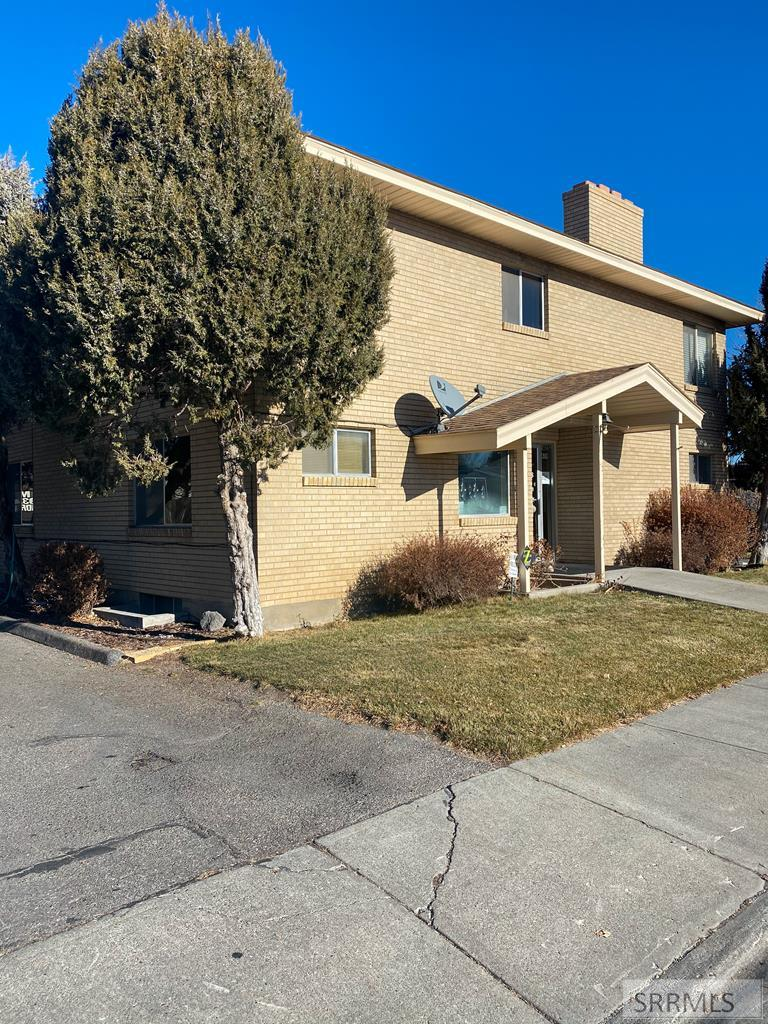 1439 Cambridge Drive Property Photo - IDAHO FALLS, ID real estate listing
