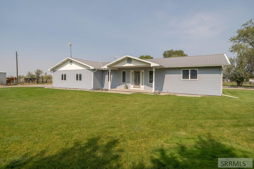 490 W Hwy 39 Property Photo - BLACKFOOT, ID real estate listing