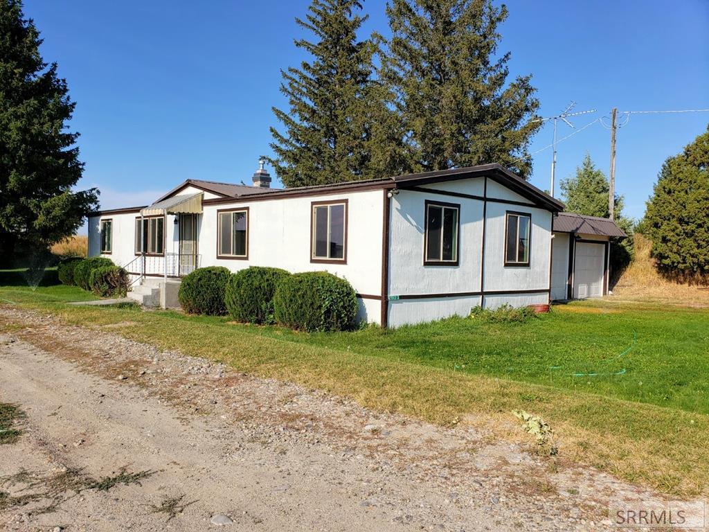 2523 E 100 N Property Photo - TETON, ID real estate listing