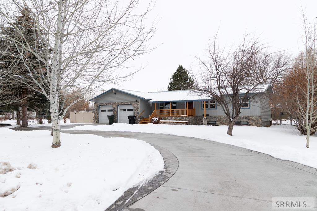 467 N 3 W Property Photo - RIGBY, ID real estate listing