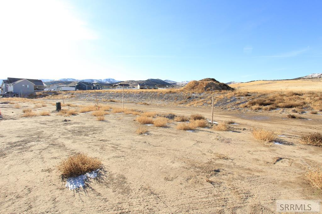 Lot 3 Magellan Loop Property Photo - POCATELLO, ID real estate listing
